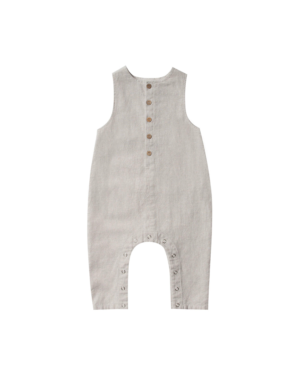 Rylee + Cru - Hometown Collection - Button Jumpsuit