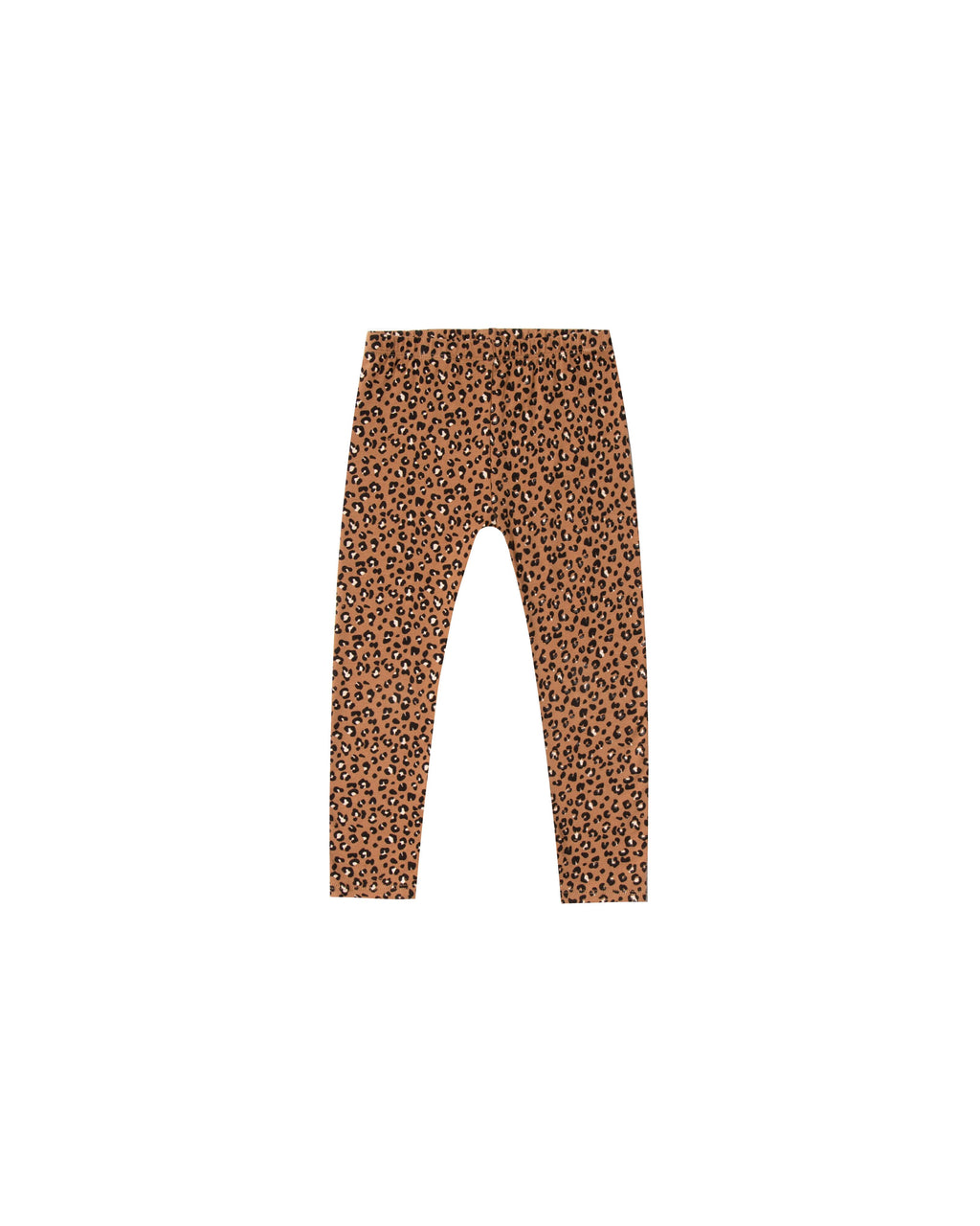 Rylee + Cru - Hometown Collection - Cheetah Leggings