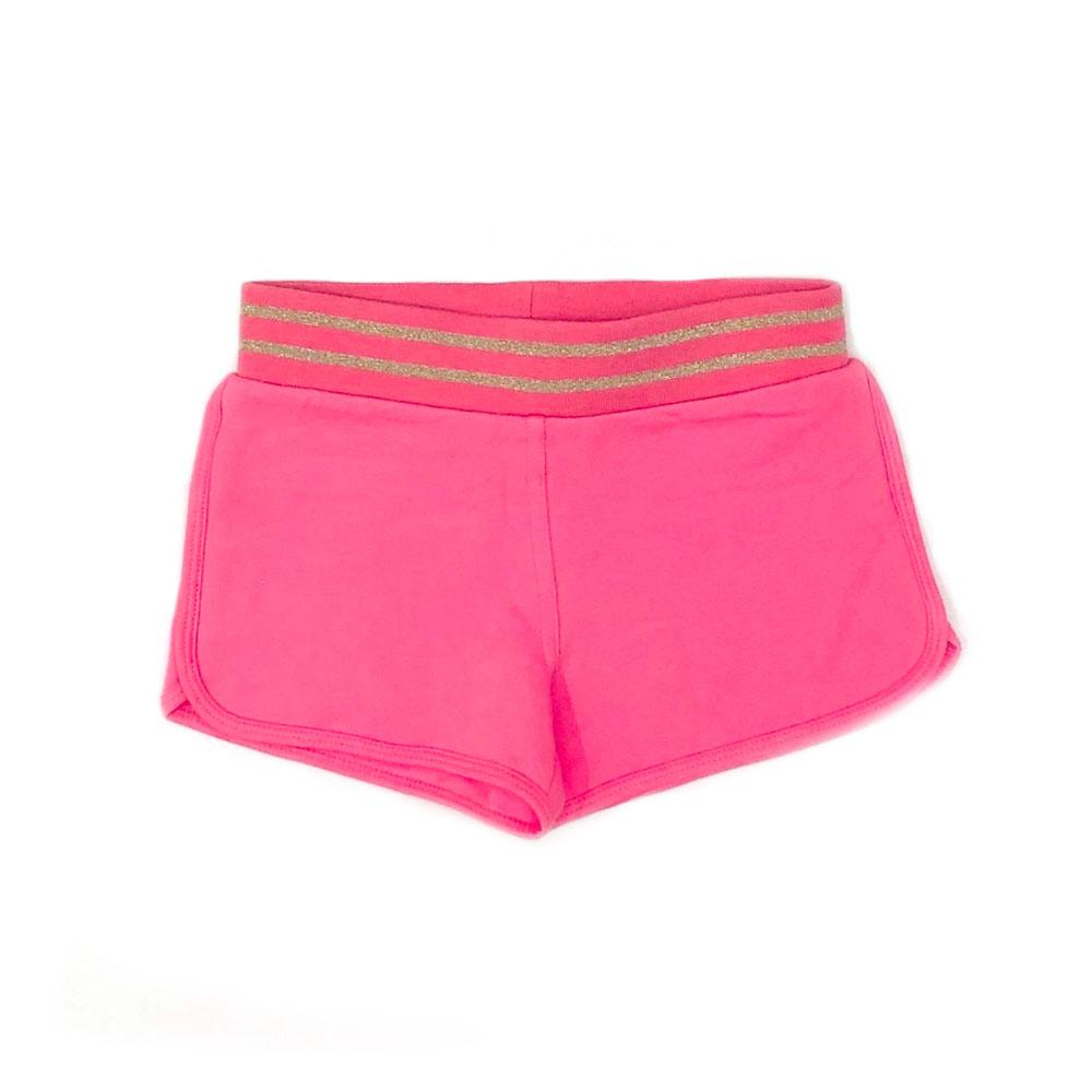 Egg By Susan Lazar  - Hot Pink Elise Short