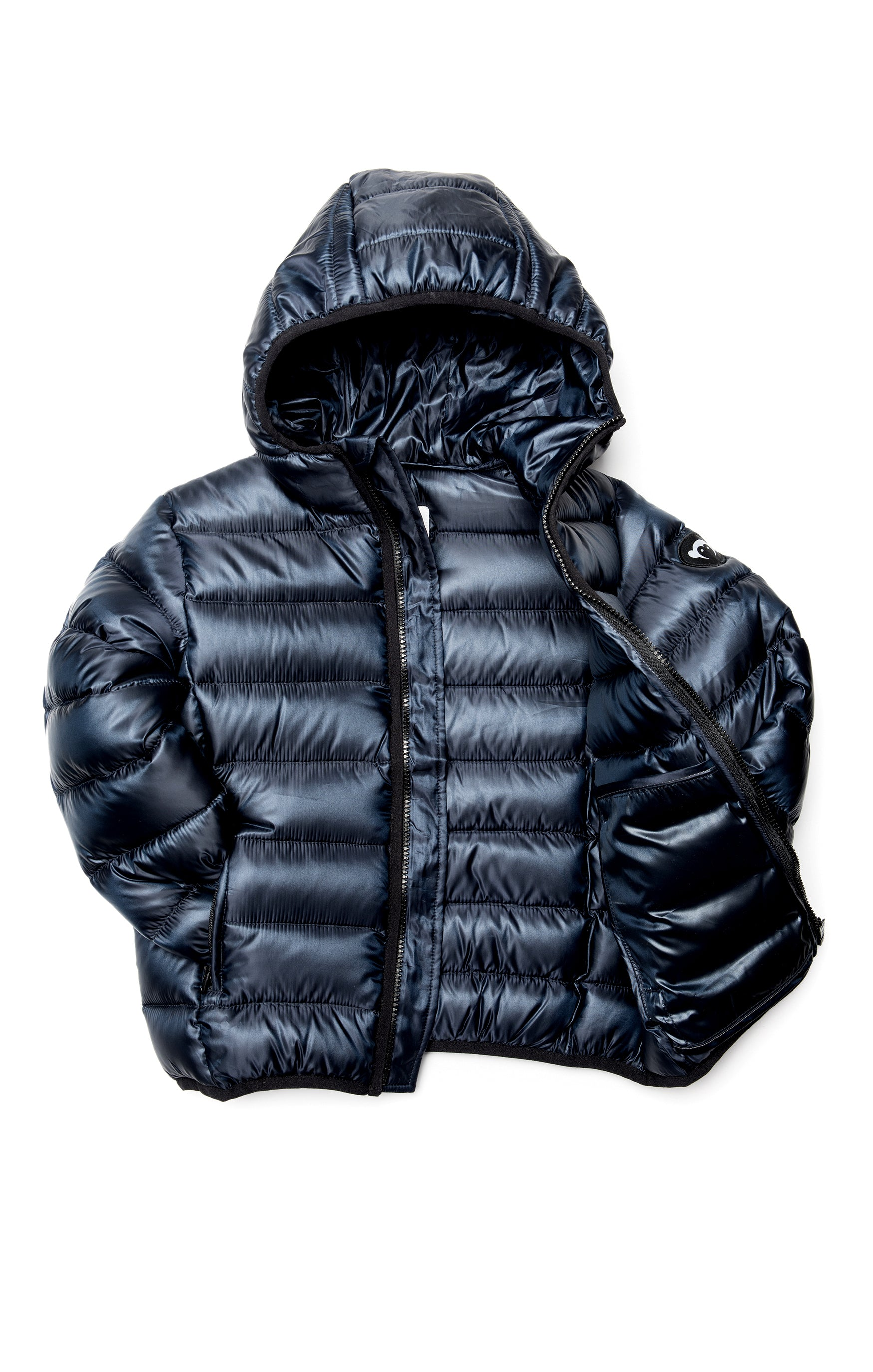 Appaman Featherweight Down Puffer - Deep Sea