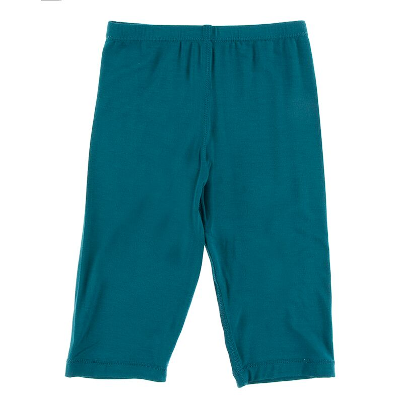 Kickee Pants - Geology & Meteorology Collection - Solid Pant - Heritage Blue