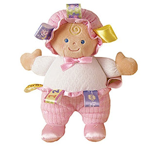 Mary Meyer Plush Doll