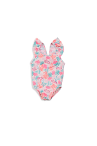 Egg By Susan Lazar  - Emma  One Piece Swimsuit - Multi