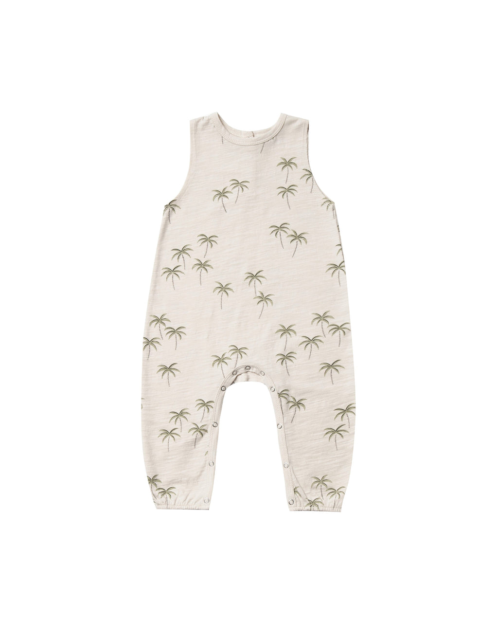 Rylee + Cru - Hometown Collection - Palm Mills Jumpsuit