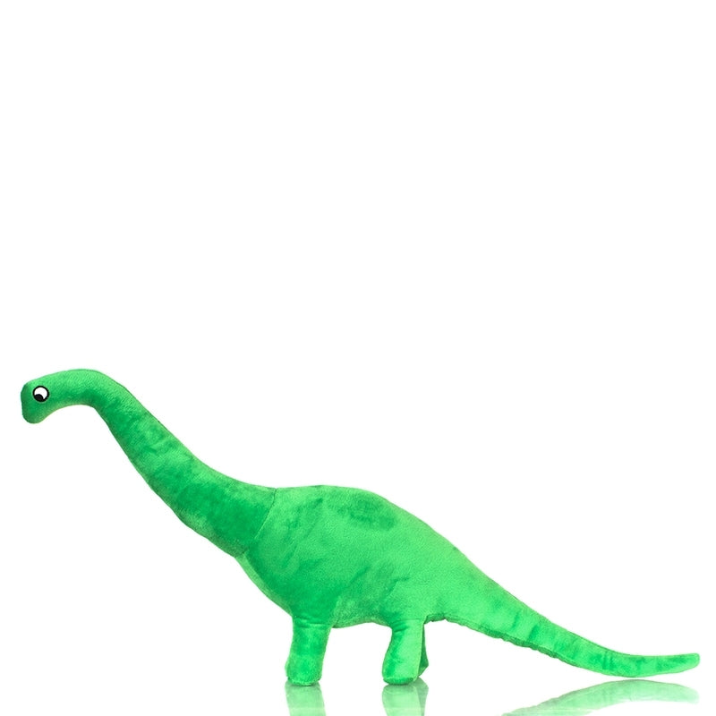 Kickee Pants - Paleontology Collection - Plush Toy –  Sam the Sauropod