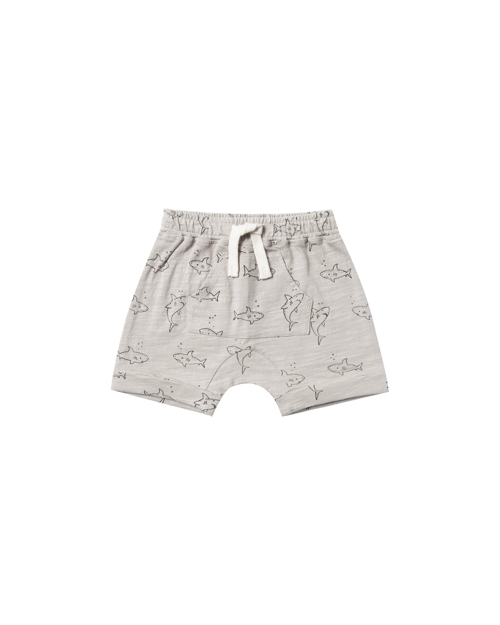 Rylee + Cru - Hometown Collection - Shark Short