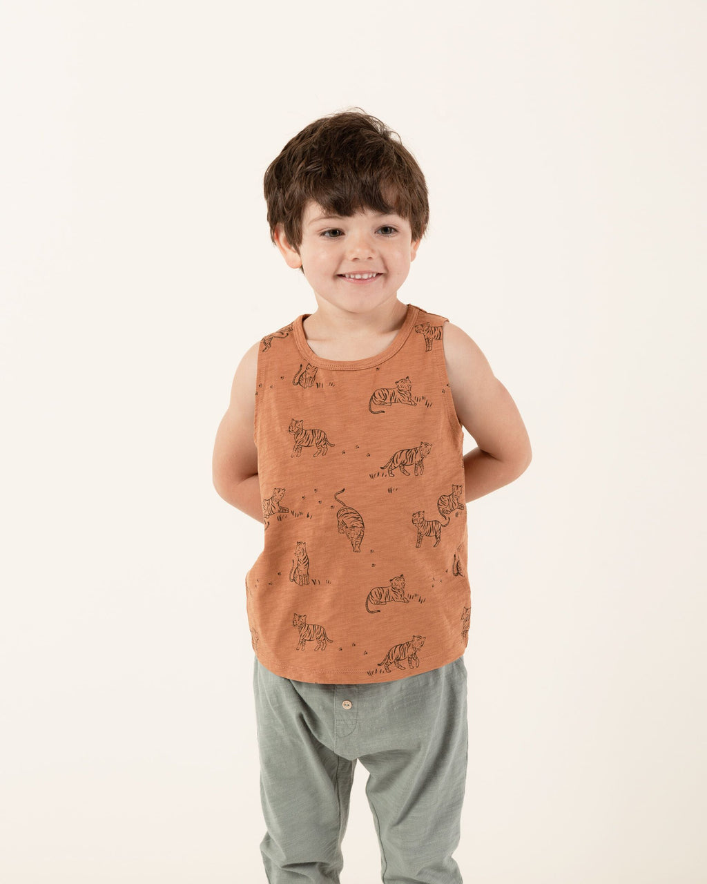 Rylee + Cru - Hometown Collection - Tiger Tank