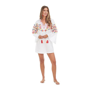 Mud Pie Women's Tillery Cover Up