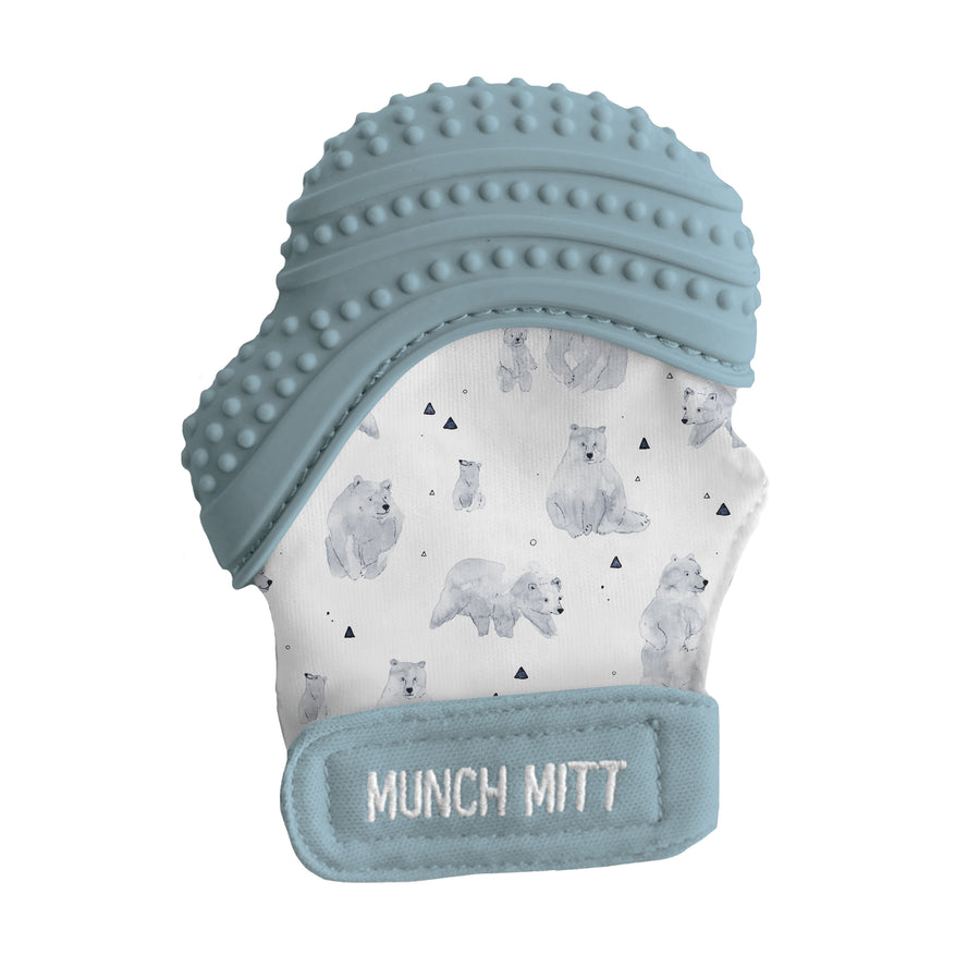 Silicone Munch Mitts®