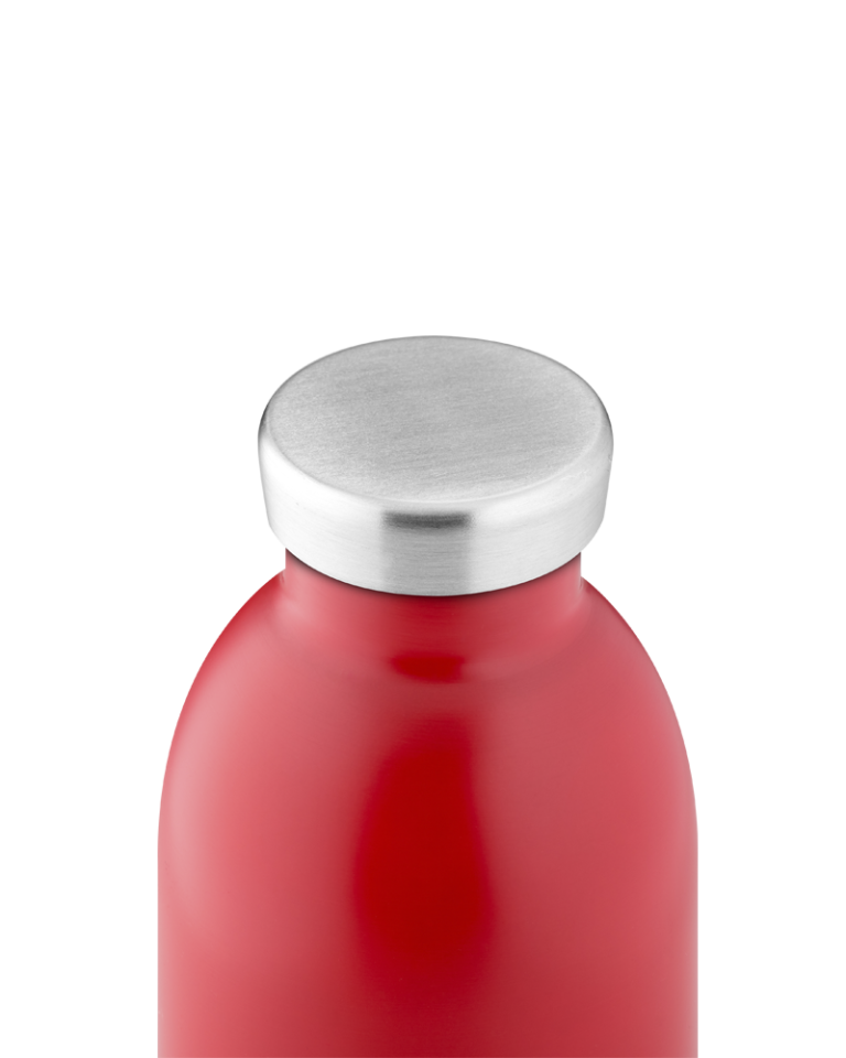 Bouteille ISOTHERME en acier inoxydable - Hot Red 330ml