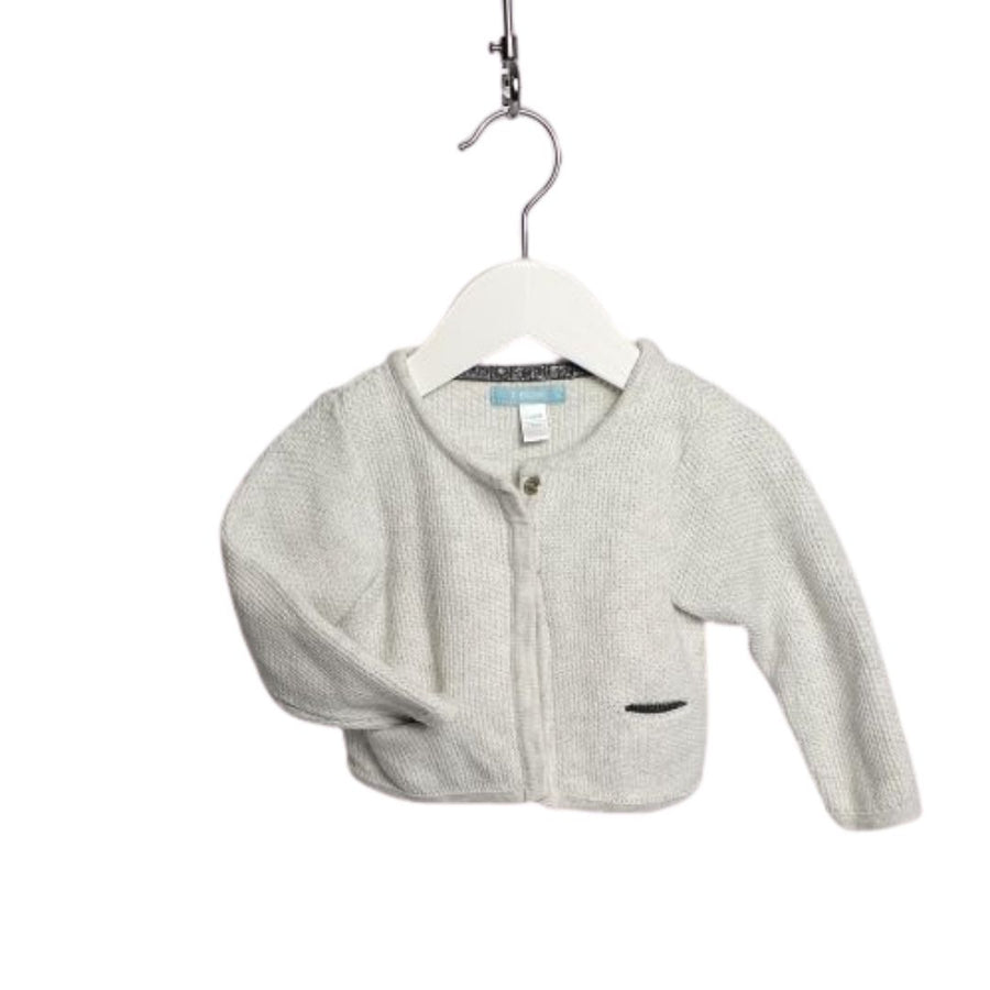 Knit cardigan 12M (Pre-loved)