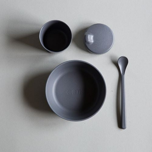 First Meals Set for Baby - Ocean