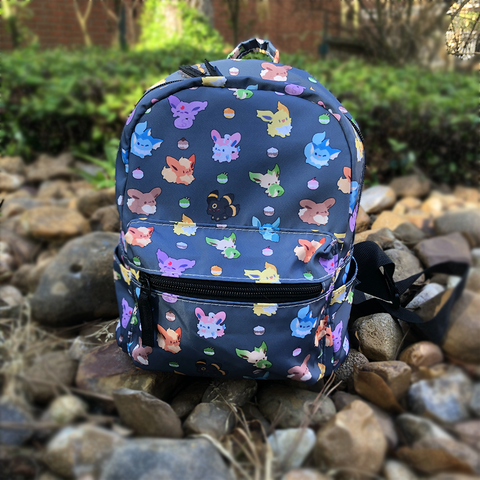 Eeveelution Mini Backpack