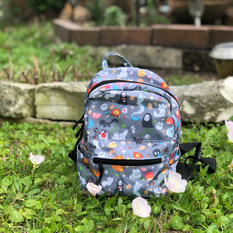 Studio Gbee Mini Backpack