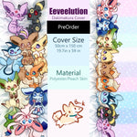 Daki Cover - Eeveelution