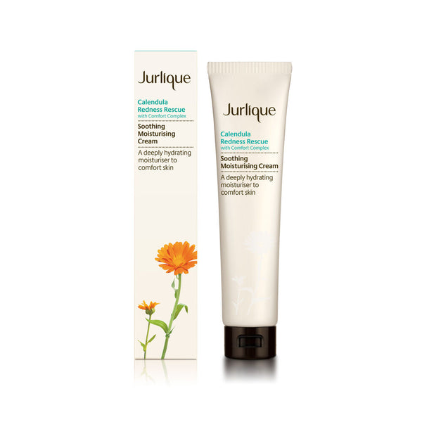 Calendula Redness Rescue Soothing Moisturising Cream