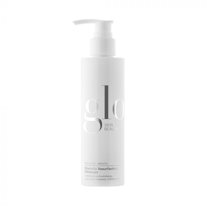 Glycolic Resurfacing Cleanser