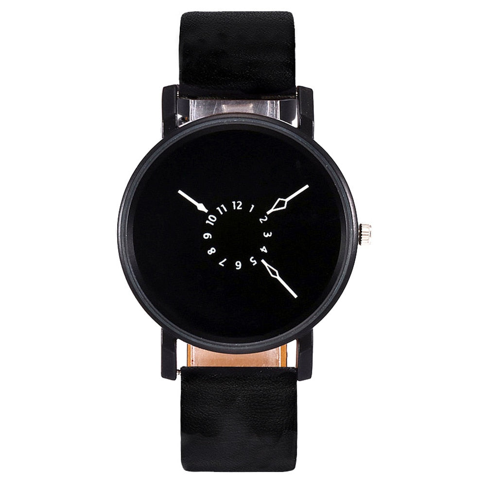 Unique Fashionable Watch For Men And Women
