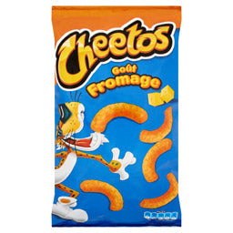 Cheetos au Fromage 75g