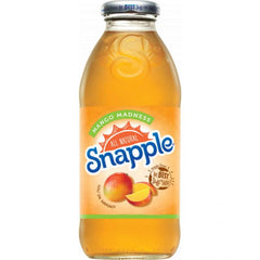 Snapple Mango Madness 473ml