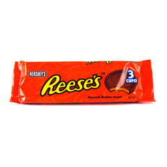 Reese's 3 Peanut Butter Cups 51g