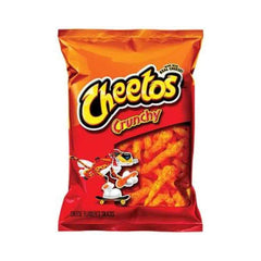 Cheetos Crunchy Fromage 35g