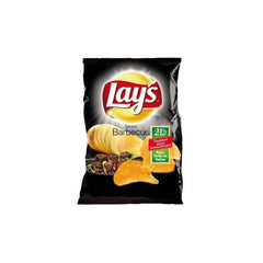 Chips Lay's Barbecue 45g