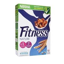 Cereales Nature Fitness 450g