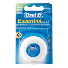 Fil Dentaire Essential Floss - Oral-B