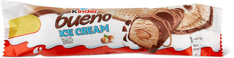 Kinder Ice Cream Bueno bar