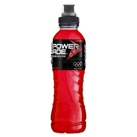 Powerade Cerise 500ml