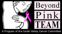 Beyond Pink TEAM Logo