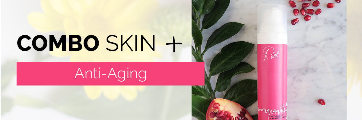 Combo Skin + AntiAging