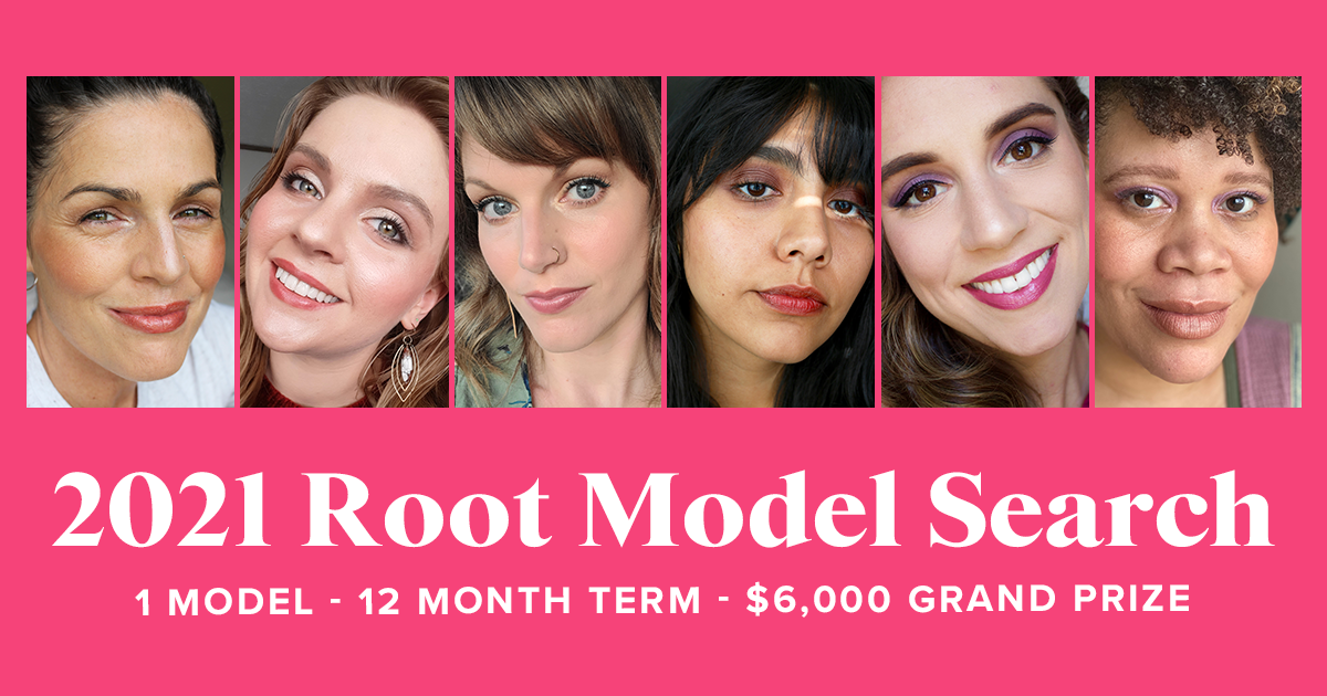 2021 Root Model Search
