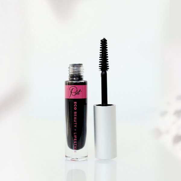 100% Lash Natural & Organic Mascara
