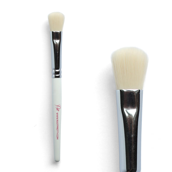 Root #14 Fluffy Flat Eyeshadow Brush