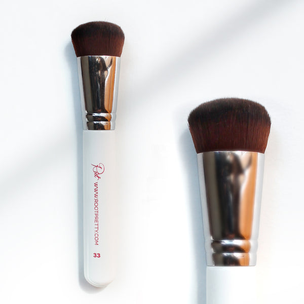 Root #33 Buffy Blending Brush