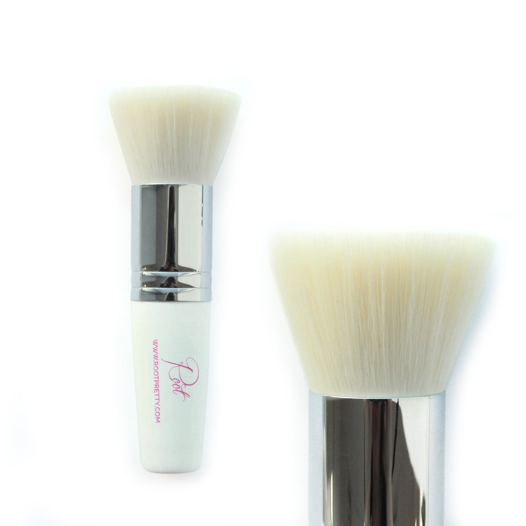 Root #64 Fluffy Kabuki Brush