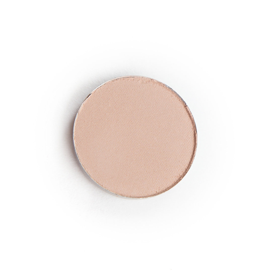 Natural Brow Powder Pan Root