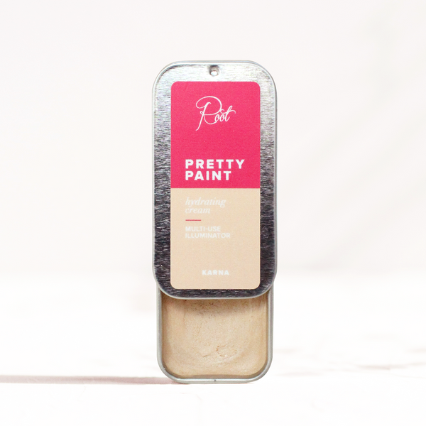 Karna • Pretty Paint Hydrating Cream Multi-Use Illuminator