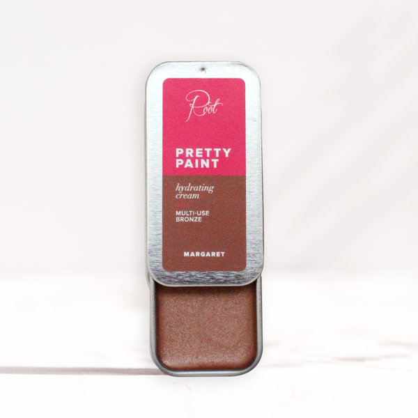 Margaret • Pretty Paint Hydrating Cream Multi-Use Bronze
