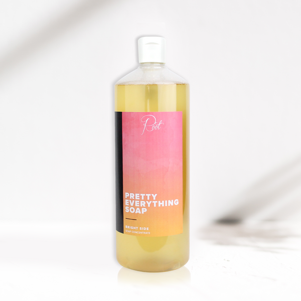Bulk Pretty Everything Soap • Bright Side Soap Concentrate