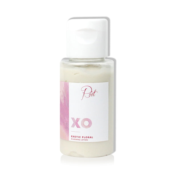 Trial XO Exotic Floral Silkening Lotion