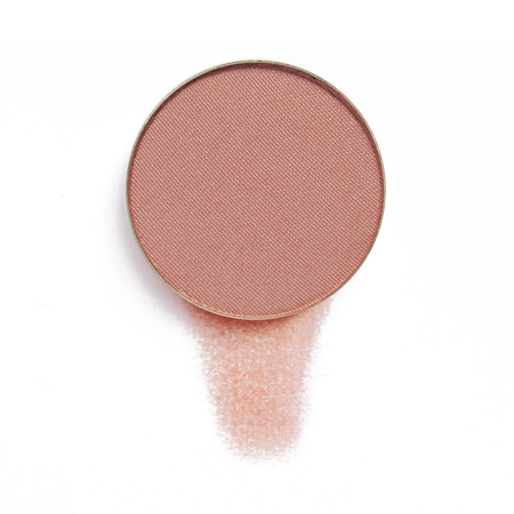Sierra Pressed Mineral Blush