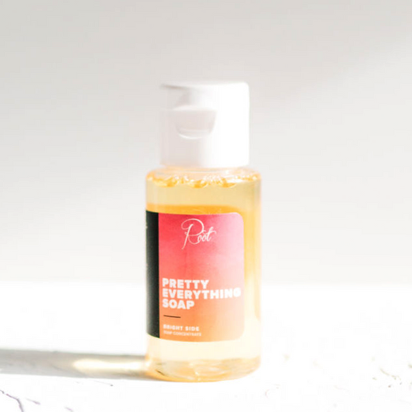 Trial Pretty Everything Soap • Bright Side Soap Concentrate