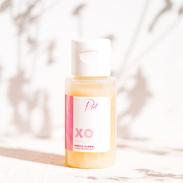 Trial XO Exotic Floral Hydrating Body Wash