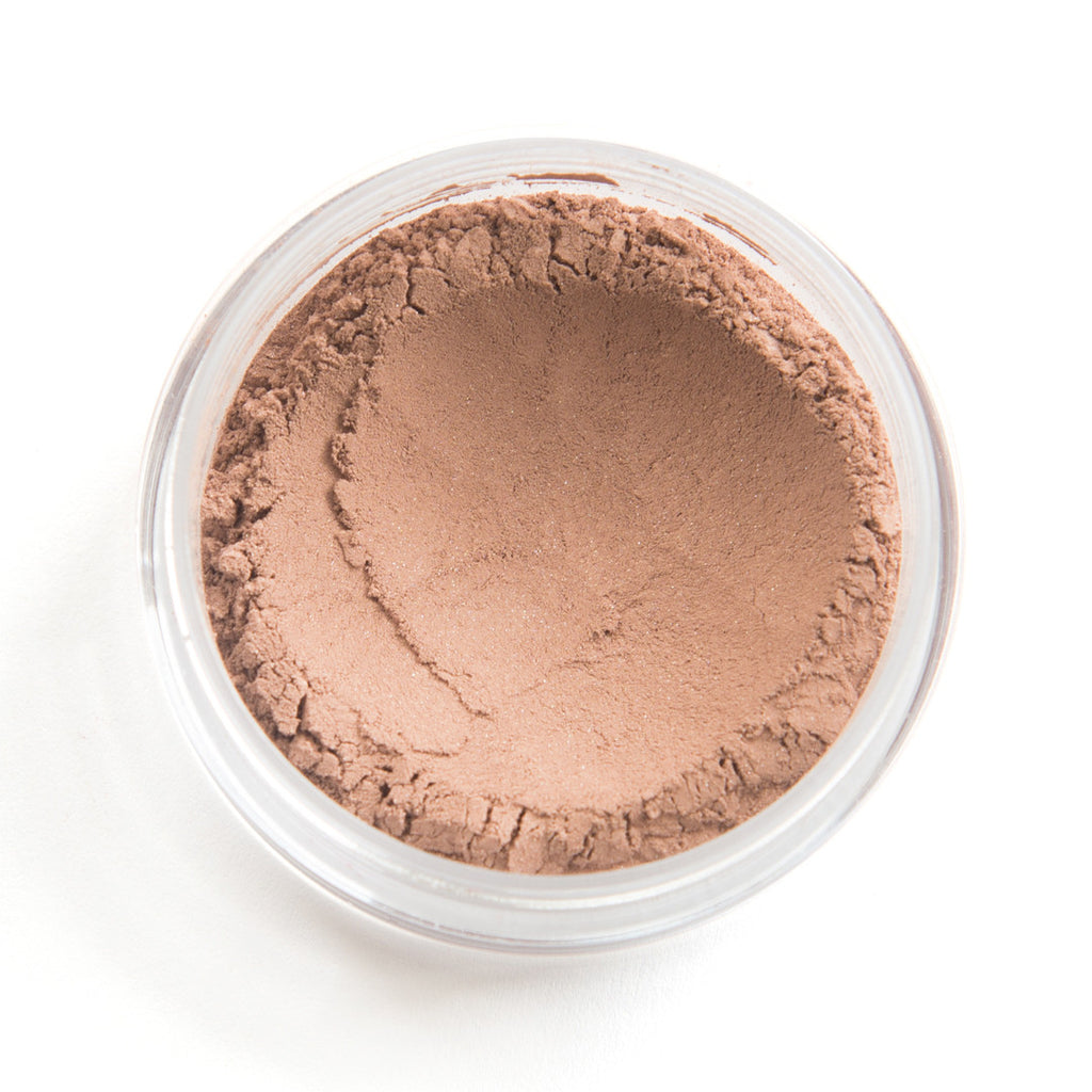 Light Bronze Powder