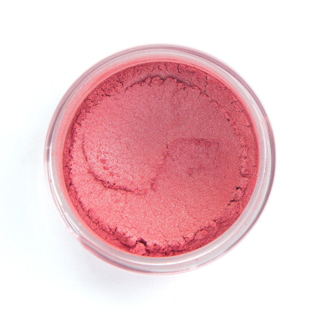 Punch Love Loose Mineral Blush