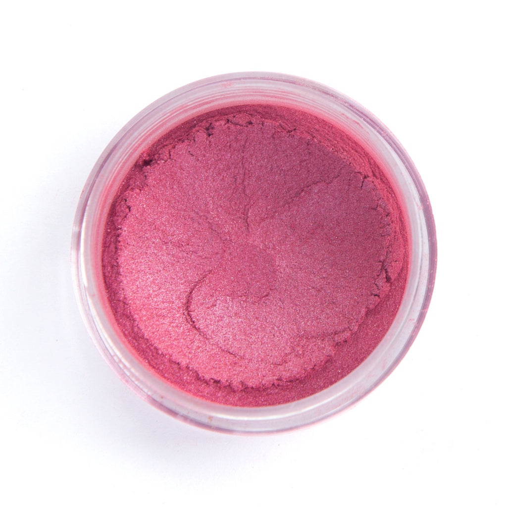 Sugar Plum Loose Mineral Blush