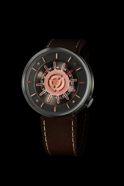 Cosmos : Rose Gold